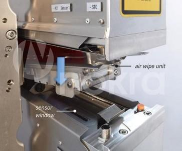 NoKra Optische Prüftechnik und Automation GmbH Baesweiler Sprzęt do monitorowania i kontroli,  pomiary,  sprzęt i przyrządy pomiarowe do cieczy i gazów