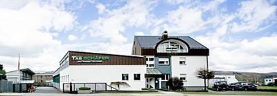 TAS Schäfer GmbH Wetter sprzęgła