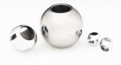 ballcenter Handelsgesellschaft mbH & CO. KG Eichenzell kule ceramiczne,  kulki plastikowe (techniczne),  zaczepy kulowe,  kule