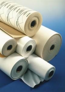 GETEX LENZ Technische Textilien GmbH Göppingen termotopliwe wkładki do falban,  powlekanie wstążek,  tkaniny techniczne,  tekstylia techniczne
