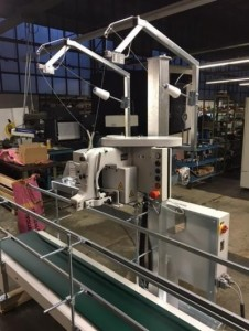 SL-Spezialnähmaschinenbau Limbach GmbH & Co KG Limbach-Oberfrohna maszyny do szycia do tekstyliów technicznych,  frezowanie na 3-osiowej frezarce CNC,  akcesoria do przemysłowych maszyn szwalniczych,  części toczone CNC; 5 osi