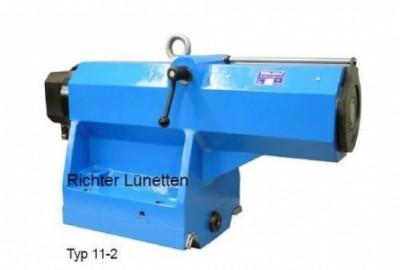 H. Richter Vorrichtungsbau GmbH Langenhagen pozycjonery spawalnicze; uchwyty do spawarek automatycznych,  podtrzymki do tokarek,  podtrzymki samocentrujące,  konstruowanie przyrządów i uchwytów