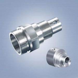 Buro Präzisionsdrehteile GmbH Winden i. E. obróbka metali CNC,  usługi gięcia blachy,  usługi frezowania  - CNC 5-osiowe,  usługi frezowania CNC
