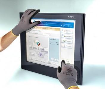 RAFI GmbH & Co. KG Berg ekrany dotykowe,  klawiatury membranowe do panelów przednich,  urządzenia sterujące i wskaźniki,  przełączniki przyciskowe