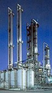 DHC Solvent Chemie GmbH Mülheim Chemikalia przemysłowe,  rozpuszczalniki,  rozpuszczalniki dla przemysłu lakierów i werniksów,  olej walcowniczy