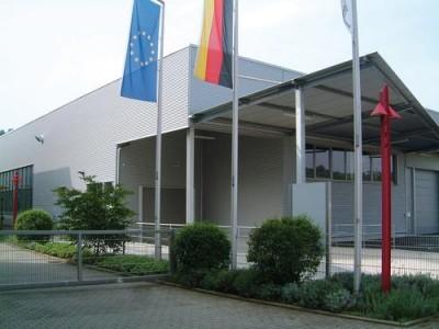 Rommel Präzisionsteile GmbH Remshalden Firmensitz
