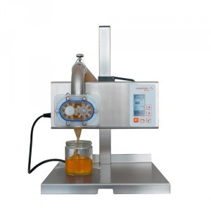 Nassenheider e.K. Dresden Abfüllmaschine für Honig