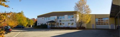 Stemplinger KVF GmbH Hauzenberg Firmengebäude
