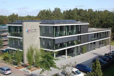 Leifert Induction GmbH Oldenburg Firmengebäude