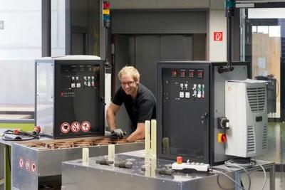 Leifert Induction GmbH Oldenburg Induktorfertigung