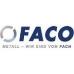 FACO Metalltechnik GmbH + Co. KG, Ennepetal