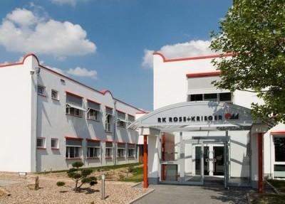 RK Rose+Krieger GmbH Minden Przedsiębiorstwo przemysłowe, Usługi związane z branżą automatyki, Dostawca elementów metalowych,