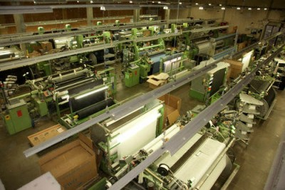 IBENA Technische Textilien GmbH Rhede ognioodporne tekstylia dekoracyjne,  ognioodporne tekstylia,  tkaniny ciepłochronne,  narzuty na meble