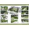 Piaseczno projekty ogrodów projekty zieleni projektowanie zieleni tereny zieleni ogród