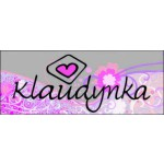 Klaudynka, Łódź, logo