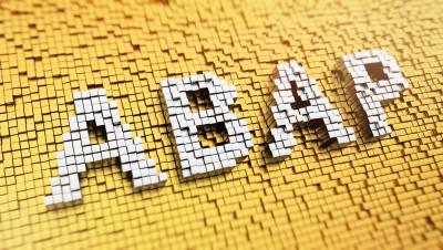 ABAP a programowanie systemów SAP