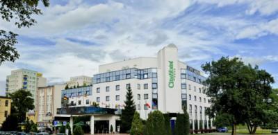 City Hotel w Bydgoszczy akceptuje Kartę Dużej Rodziny
