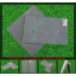 RYMAX Woodfiber Cement Board  | Fiber Cement Board | FCB Board