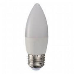 Żarówka Led SMD B35 E27 3W 200° świeczka