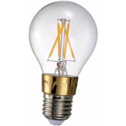 Filament Led A60 E27 4W 270°