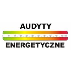 Audy Energetyczny